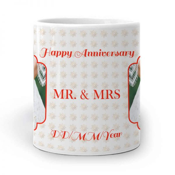 072. Marriage Anniversary Wish – Middle