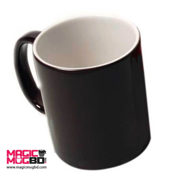 Magic Mug Black – Dhaka, Bangladesh