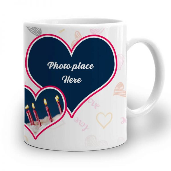 PC027. Home Minister Love Mug Right