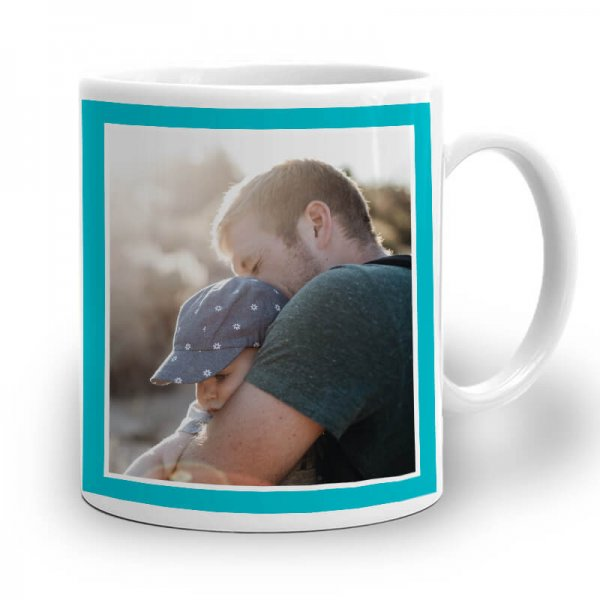 PC083. Father's Day Mug 01 Right